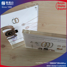 Customized Eco-Friendly Acrylic Photo Frame