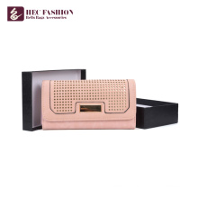 HEC Wholesale Fancy Design Coloré Porte-Monnaie Femmes Portefeuille