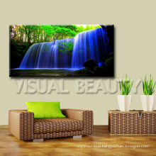 2014 Beautiful Waterfall Wall Decorative Picture for sale
