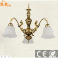 Room Romantic Flower Shape LED Pendant Lamp