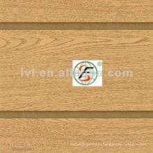 Различные цвета древесины шлицы MDF борту