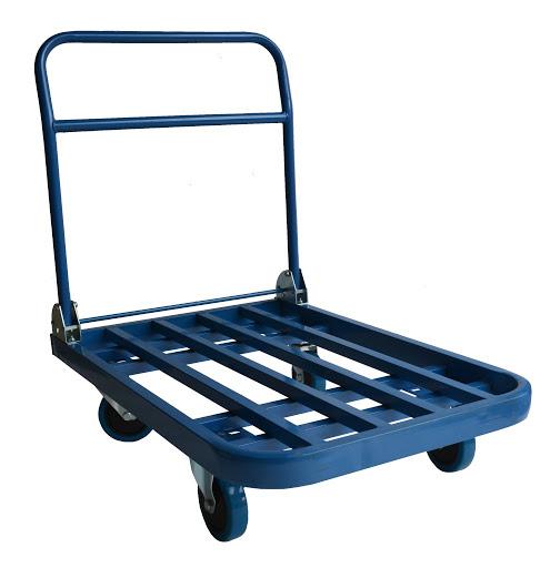 folding flatbed cart