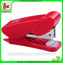 Fábrica fornecem mini grampeador de baixo preço para caixa de cartão
