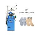 3.5 hogar electrónico que usa el calcetín computarizado del dedo del pie 6f que hace punto calcetines que hace el precio automático de la máquina