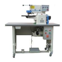 YT-923 on plastic electronic automatic folding machine