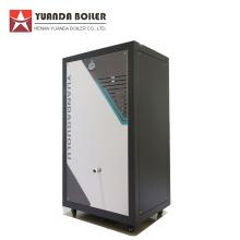 Gerador de vapor elétrico pequeno portátil 36kw 48kw 72kw