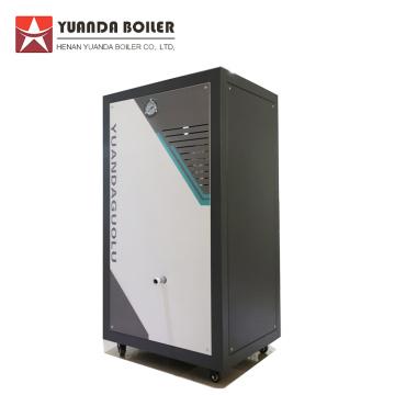 Petit générateur de vapeur électrique portable 36kw 48kw 72kw