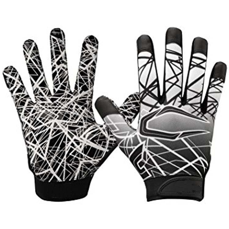 Cutters Game Day Football Gloves