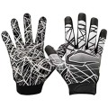 Gant de jeu Game Glove Football Gant de silicone Grip