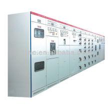 Aparamenta de baja tensión 400v de metal cald de distribución de energía