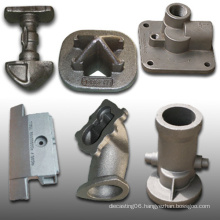 JIS Standard Alloy Steel Casting Parts