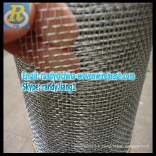 YONGWEI écran de fenêtre en acier inoxydable / aluminium