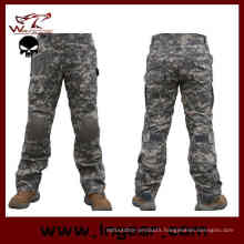 Tactical Combat Pants Military Assualt Pant with Knee Pad