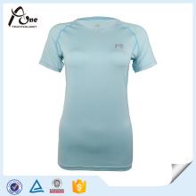 Plain Women Custom Clothing Active Wear