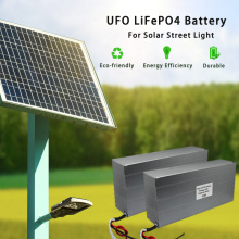 24V 40Ah Solar Battery for Solar Street Light