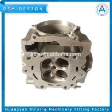oem service for forging aluminum die precision casting