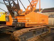 used kobelco 7055crawler crane for sale