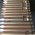 Ciseaux hydrauliques pour pièces de rechange d'excavatrice