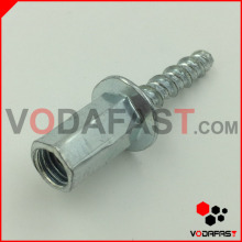 Customized Male Femail Screw