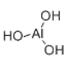 Hidróxido de aluminio CAS 21645-51-2