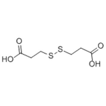 3,3'-DITHIODIPROPIONIC ACID CAS 1119-62-6