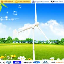 generador de viento 10KW
