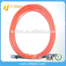 MTRJ-MTRJ MM Cordon de fibre optique (câble MTRJ)