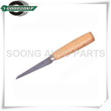 Tire Patch Knifes, Rubber cutter, Tire repair tool, Taper point knife
