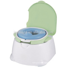 Quality Primacy Customized Colored Potty Baby Product Toilet Bowl Mould