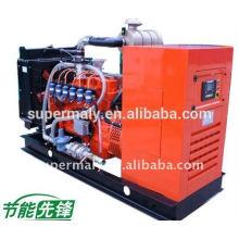 125kva máquina de generación de gas con alta calidad y precio razonable