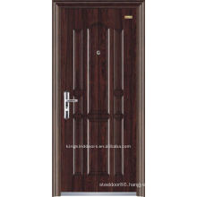 Steel security door JKD-612
