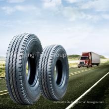 Annale Truck Tire12.00r20 mit DOT-Zertifizierungsmuster 307