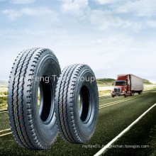 TBR Tyres, Light Truck Tyres, Radial Heavy Truck Tyres, Annaite Tyres