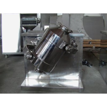 Warranty One Year Pharmaceutical Powder Blender in Pharmaceutical Industry