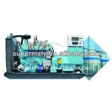 Générateur de gaz naturel CE & ISO