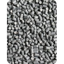 Темно серый Masterbatch A8008A