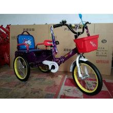 Ly-C-401 Kinder Stallrad mit 3 Rädern