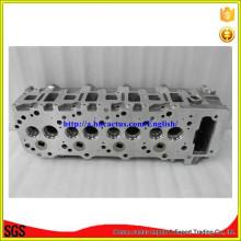 Pièces de moteur 4m40t Me202620 Me193804 Turbo Cylinder Head pour Mitsubishi GLS / Glx Pajero 8V 2.8td