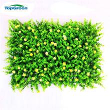 Decorative Synthetic Artificial plant wall garden green wall