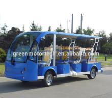 sichere praktische niedrige Umwelttemperaturen steigt Motor für Besichtigungsbus.