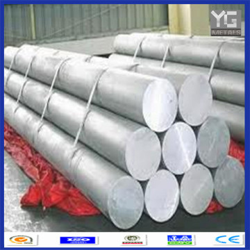 Cold Drawn 1100 Pure Aluminum Bar