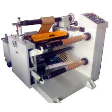 PVC Film and Adhesive Tape Laminator Slitter
