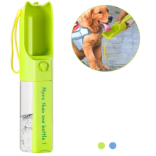 BPA Free Dog Water Bottle