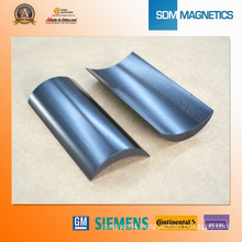 Different Size Professional High Quality Permanent N52 Tile Magnet