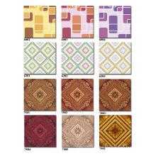 Suelo de alfombra de vinilo de China