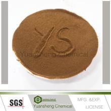 Lignosulfonate de sodium Mn-2 pour additif en cuir / béton Admixture