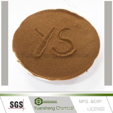 Marchandises Spot Lignosulfonate De Sodium D'agent De Bronzage