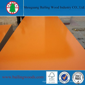 Hot Selling 16mm / 17mm MDF