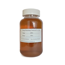 CAS 157707-88-5 Food foaming agent Sanitary cleaning agent Alkyl polyglycoside