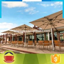 Electric Outdoor Sunshade Awnings